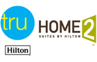 Tru and Home2 by Hilton